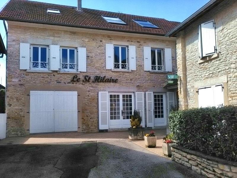 Vente de prestige maison / villa St hilaire de brens 725000€ - Photo 2