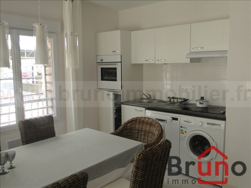 Vente appartement Fort mahon plage 167 000€ - Photo 3