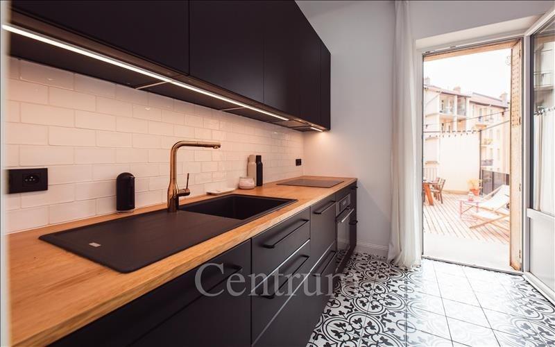 Vendita appartamento Metz 340000€ - Fotografia 9
