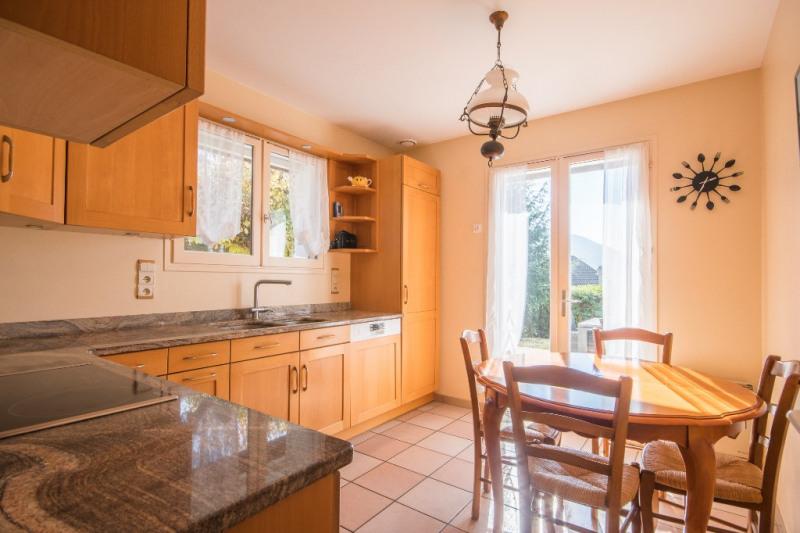 Sale house / villa La balme de sillingy 449000€ - Picture 2