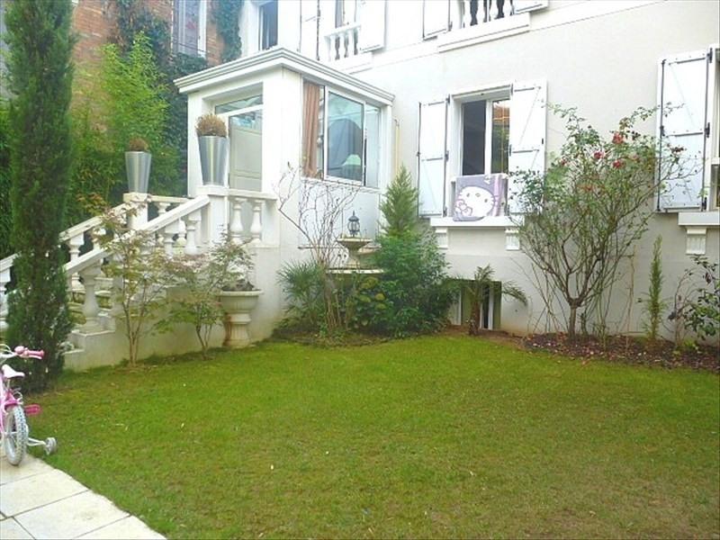 Location maison / villa Le perreux sur marne 1850€ CC - Photo 1