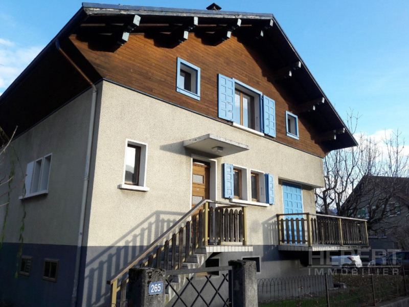 Vente maison / villa Sallanches 330 000€ - Photo 10
