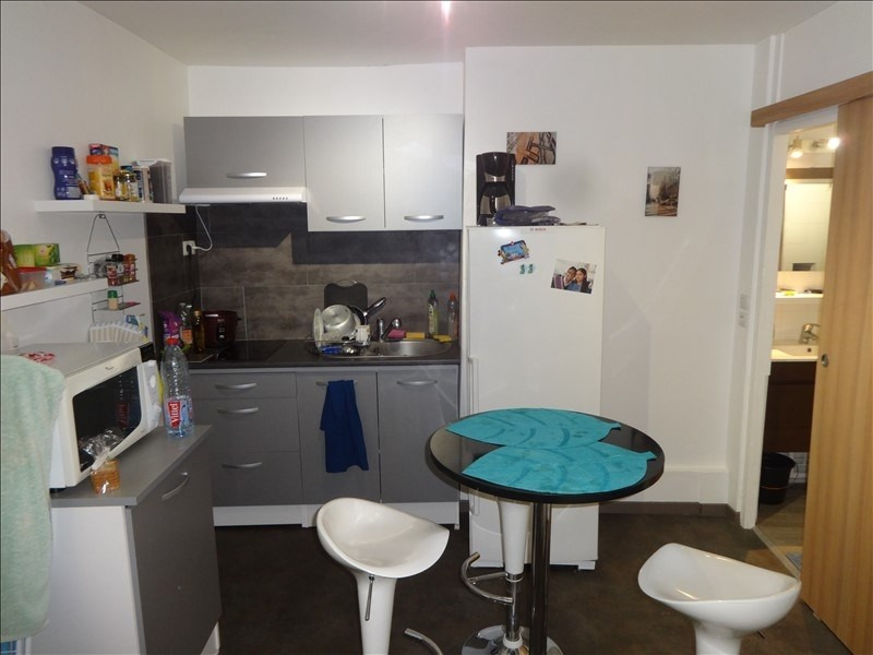 Sale apartment Vernon 75 000€ - Picture 1