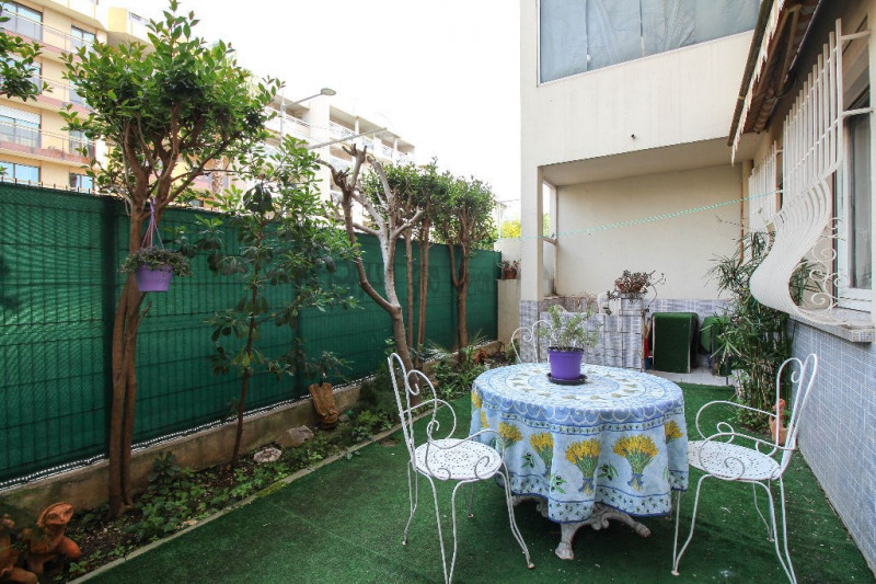 Vente appartement Nice 225 000€ - Photo 11