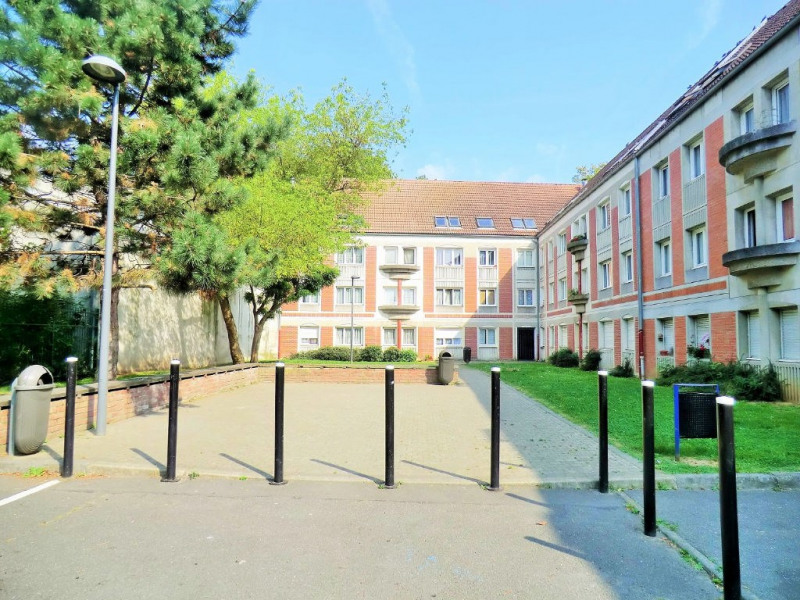 Vente appartement Lille 89 000€ - Photo 4