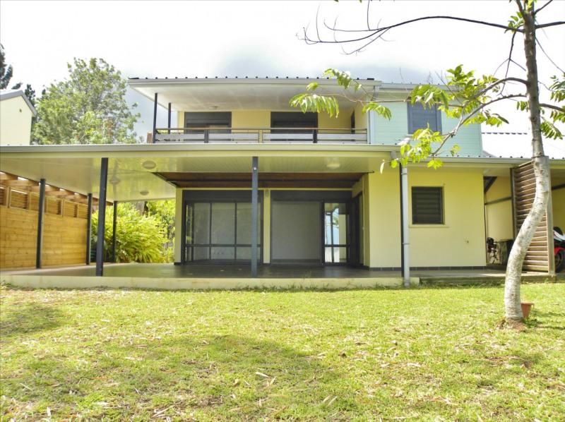 Revenda casa Saint denis 385000€ - Fotografia 1