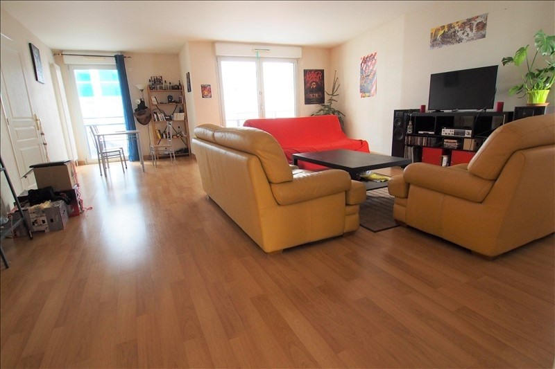Vente appartement Le mans 209 500€ - Photo 1