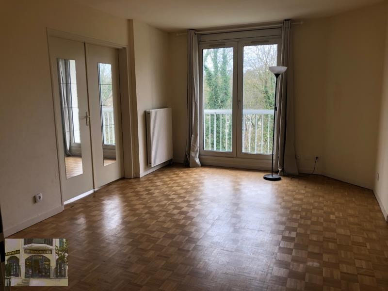 Vente appartement Le port marly 252000€ - Photo 1