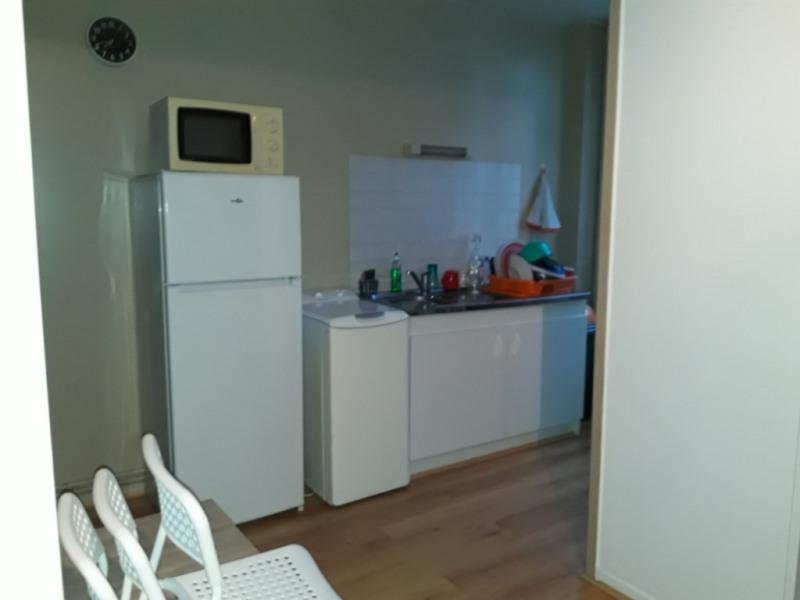 Rental apartment Limoges 445€ CC - Picture 3