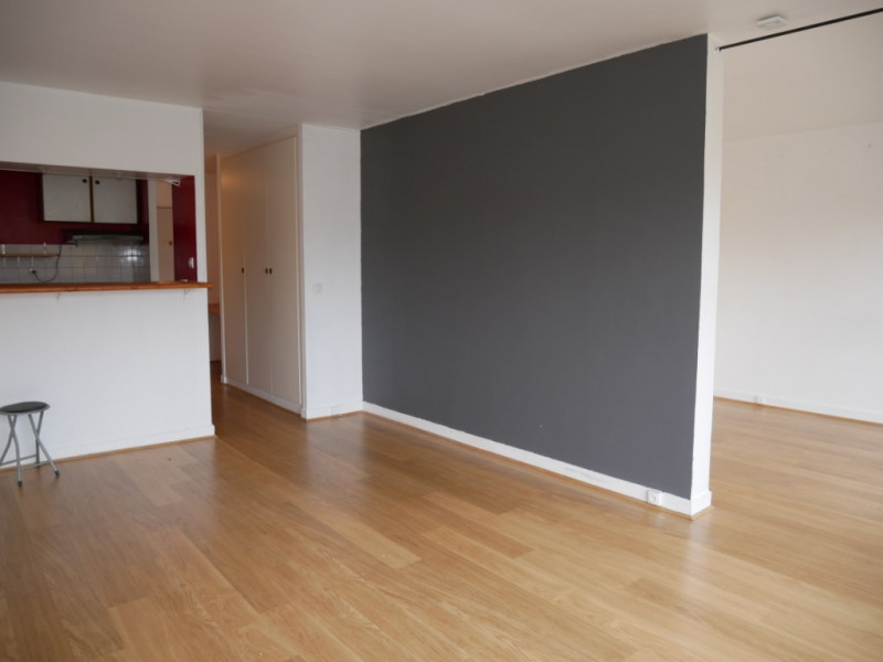 Sale apartment Bailly 185000€ - Picture 2