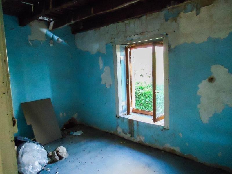 Sale house / villa St moreil 39000€ - Picture 7