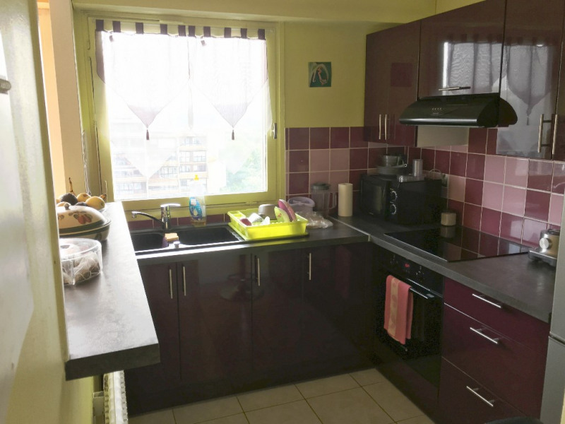 Vente appartement Sevran 160 000€ - Photo 2