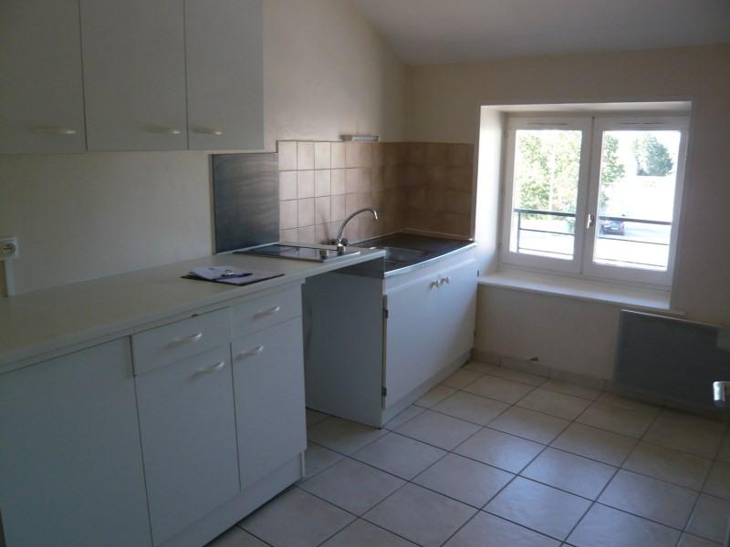 Rental apartment Loyettes 456€ CC - Picture 5