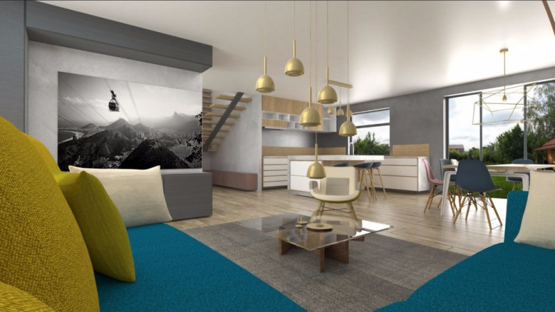 Sale house / villa Epinay sous senart 436000€ - Picture 7