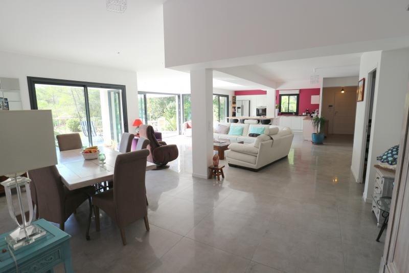 Deluxe sale house / villa Roquebrune sur argens 849000€ - Picture 6