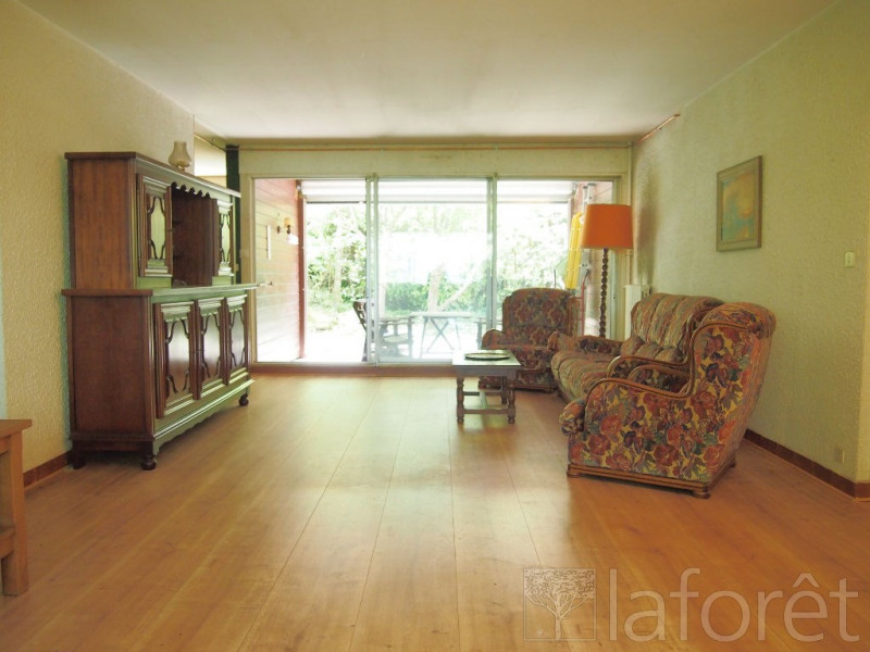 Vente appartement Vaulx milieu 186 000€ - Photo 1