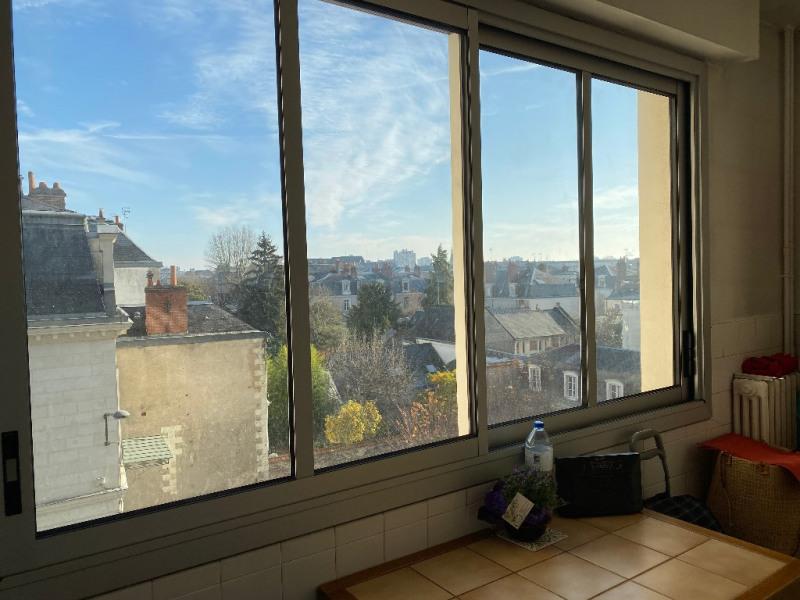Vente appartement Tours 289900€ - Photo 5