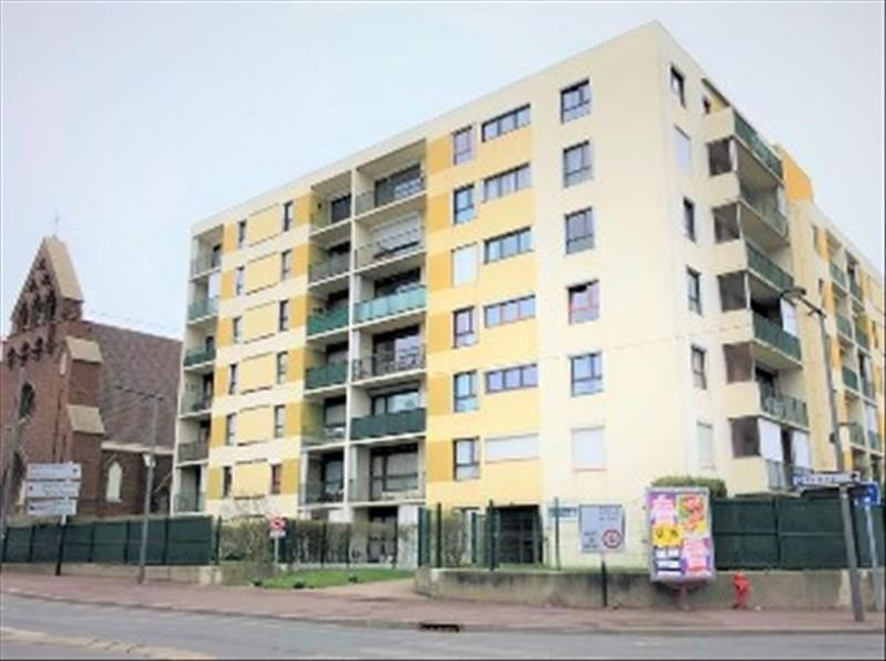 Vente appartement Bezons 239 000€ - Photo 1