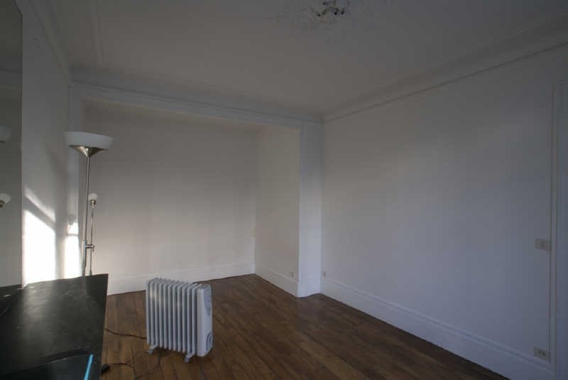 Location appartement Paris 9ème 919,50€ CC - Photo 1