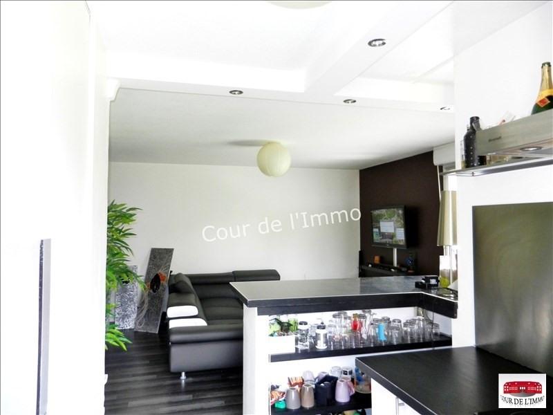 Vendita appartamento Vetraz monthoux 230000€ - Fotografia 2