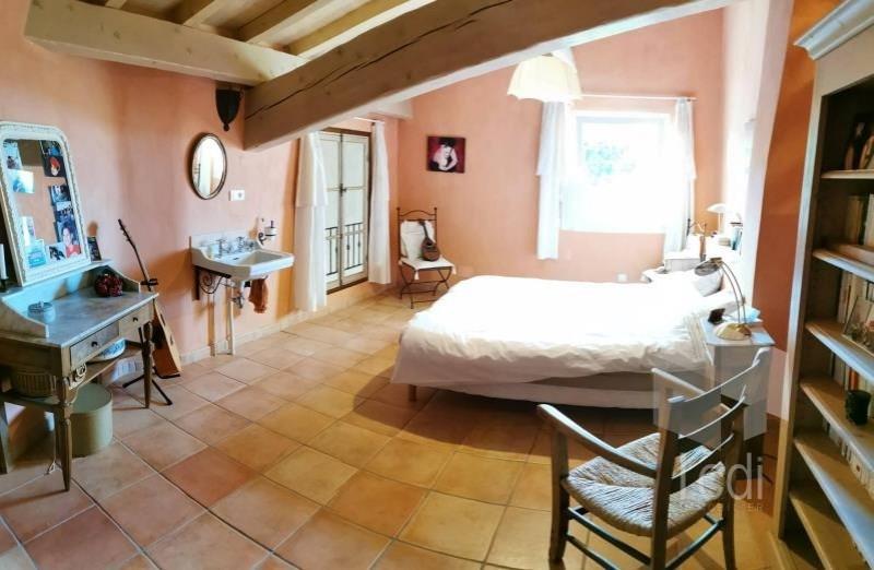 Vente maison / villa Allan 438000€ - Photo 4