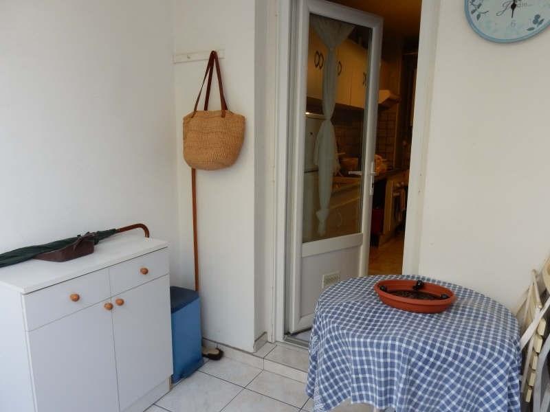 Sale apartment Vienne 125000€ - Picture 2