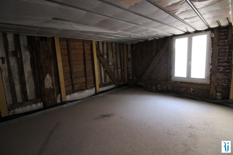 Investment property apartment Rouen 105 400€ - Picture 2