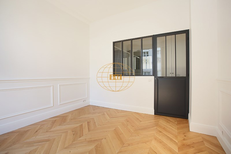 Vente de prestige appartement Paris 6ème 1 100 000€ - Photo 7