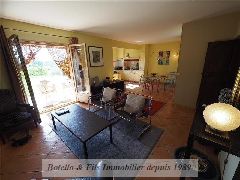Deluxe sale house / villa Uzes 750000€ - Picture 7