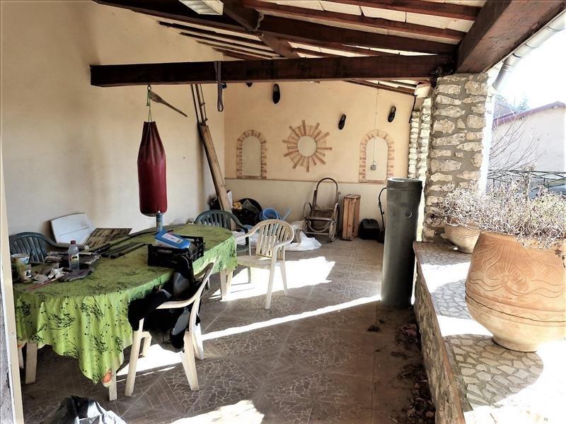 Venta  casa Blaye les mines 190000€ - Fotografía 9