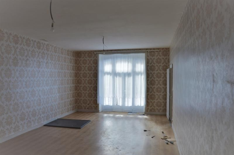 Sale house / villa La meyze 128400€ - Picture 7