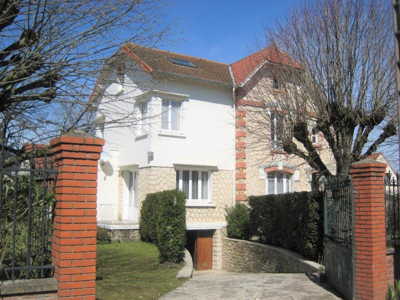 Vente de prestige maison / villa Conflans sainte honorine 745000€ - Photo 1