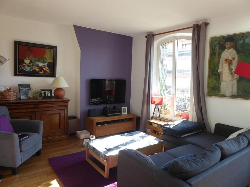 Sale apartment Boulogne billancourt 760 000€ - Picture 2