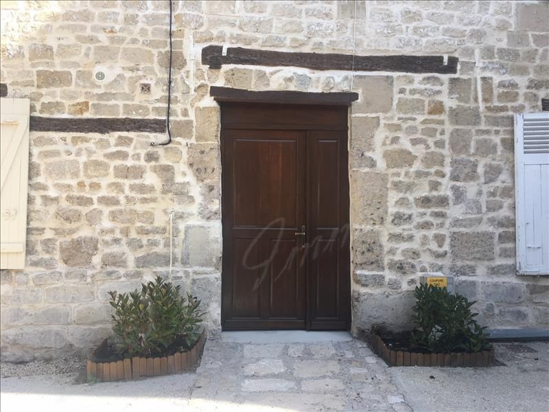 Sale apartment Chantilly 175000€ - Picture 5