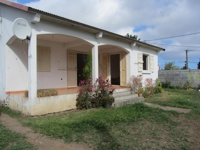 Vente maison / villa St louis 257 000€ - Photo 2