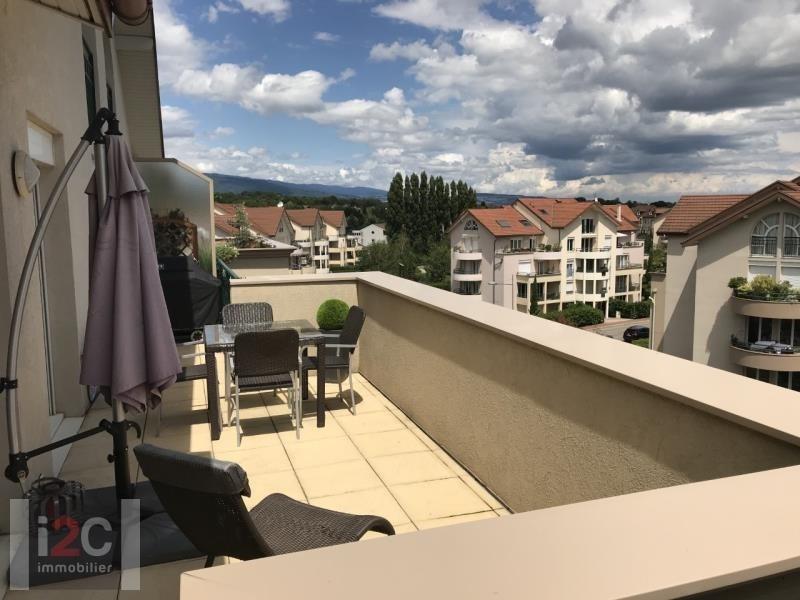 Vente appartement Divonne les bains 699000€ - Photo 14
