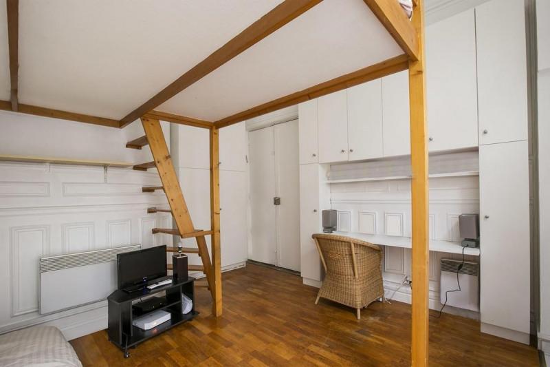 Vente appartement Paris 5ème 415000€ - Photo 8