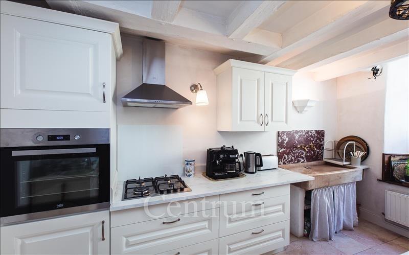 Revenda residencial de prestígio casa Gorze 415000€ - Fotografia 10