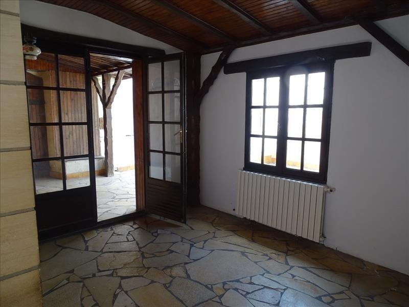 Sale house / villa Vineuil st firmin 199000€ - Picture 4