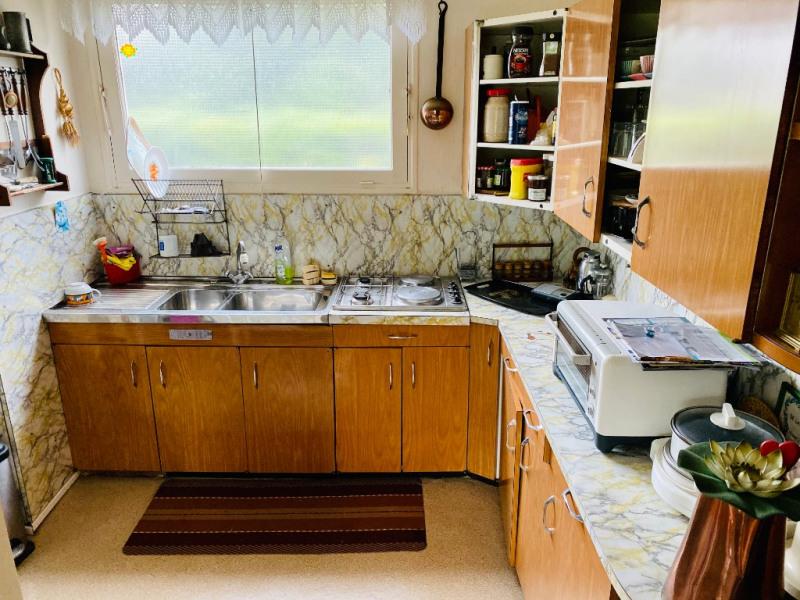 Sale house / villa Houilles 360000€ - Picture 3