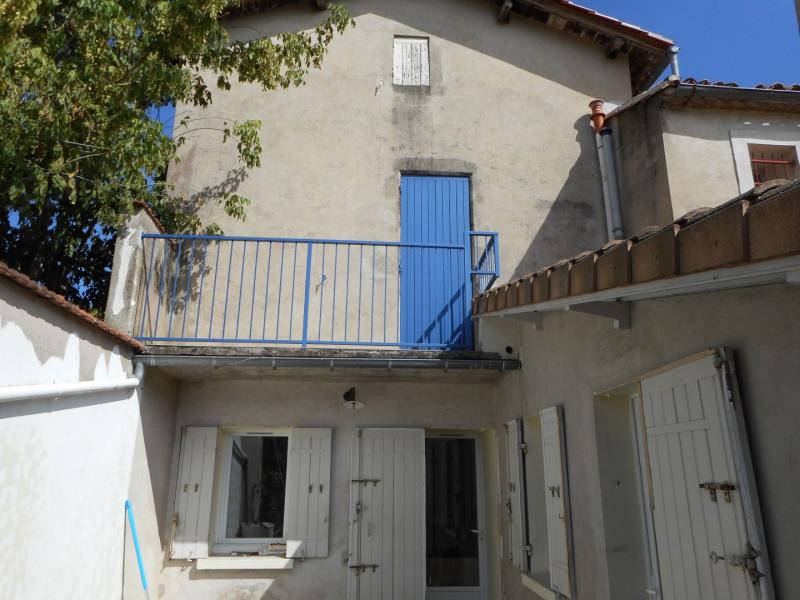 Vente appartement Langon 99000€ - Photo 5