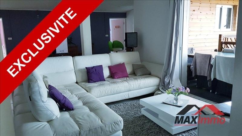 Vente maison / villa St louis 200000€ - Photo 2