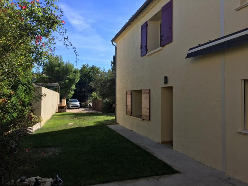Vente maison / villa Vedene 309000€ - Photo 2