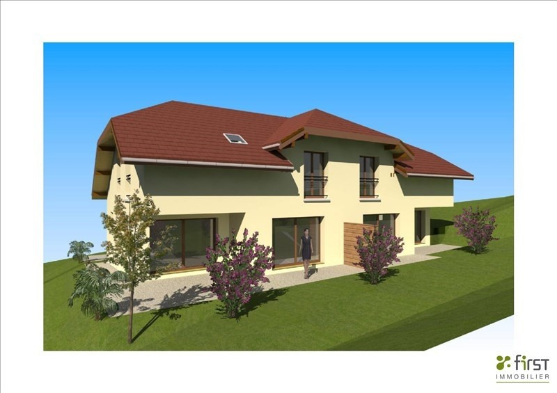 Immobile residenziali di prestigio casa Quintal 595000€ - Fotografia 2