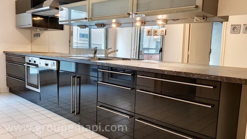 Deluxe sale apartment Lyon 6ème 940000€ - Picture 1