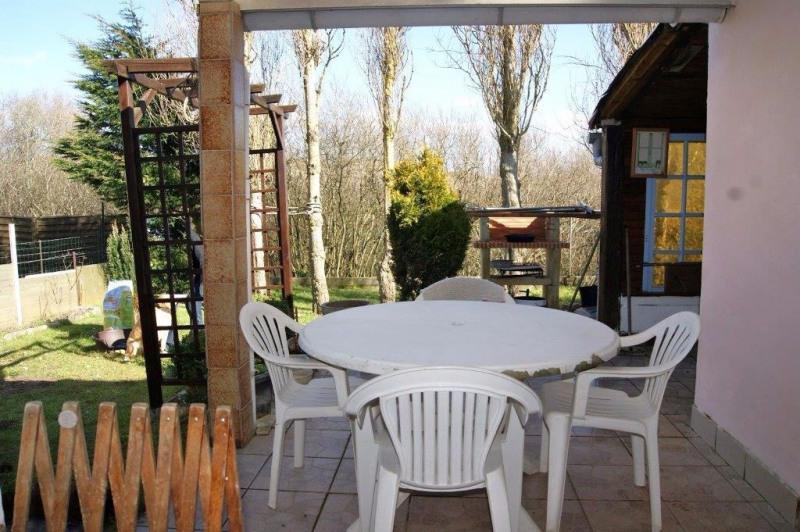 Sale house / villa Merlimont 231000€ - Picture 3