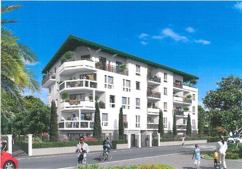 Vente appartement Biarritz 361000€ - Photo 1