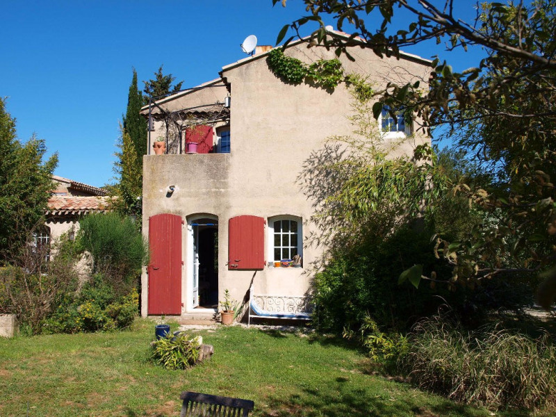 Deluxe sale house / villa Rognes 580 000€ - Picture 11