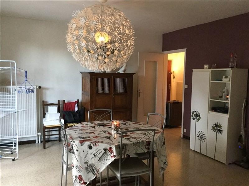 Location appartement Tournon-sur-rhone 599€ CC - Photo 2