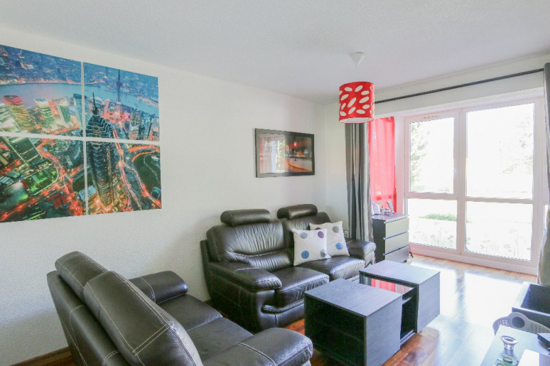 Appartement de type 4 - lumineux - 91m² - Saint-Félix